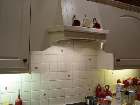 Hand Painted Tiles,ceramic tile murals,bespoke designs and one-off